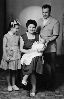 Pascale gatineau 1955 Sfax