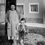 Pascale Gatineau -1959-Couhe