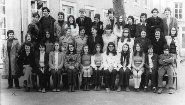 Pascale Gatineau 1971-civray