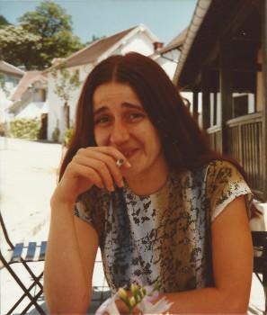 Pascale Gatineau -1985