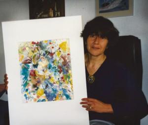 Pascale Gatineau -2000