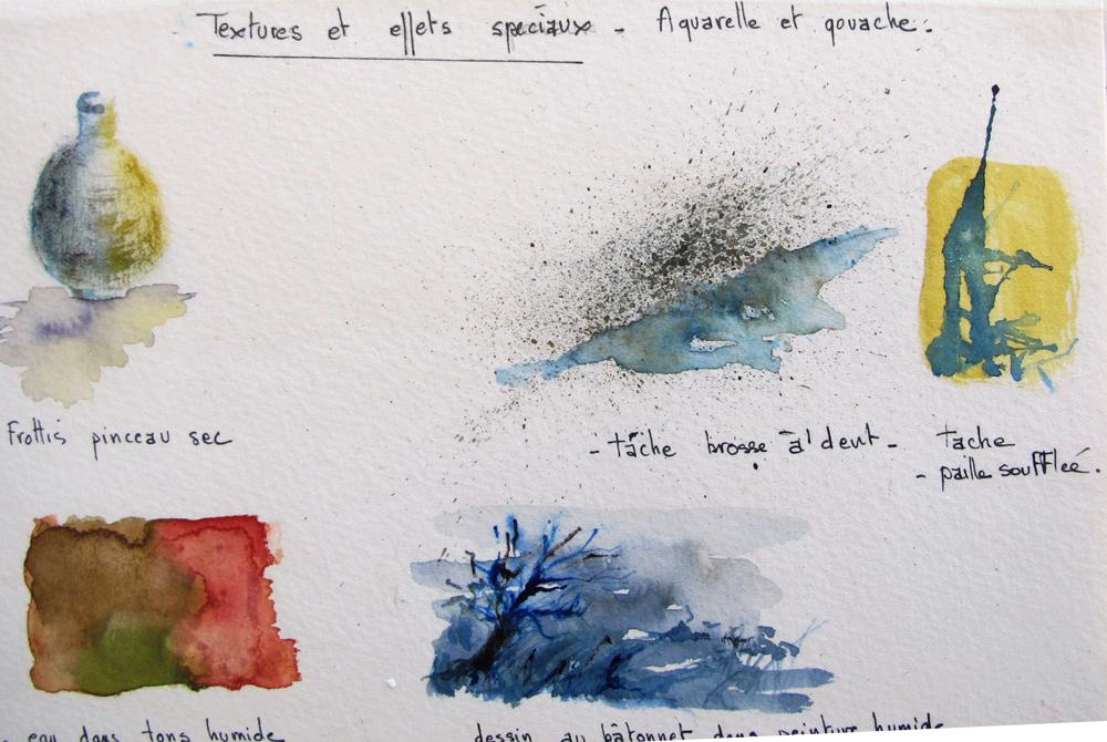 recherches-textures